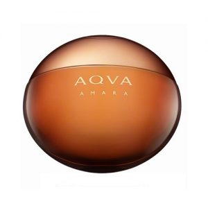 BVLGARI AQVA AMARA EDT FOR MEN