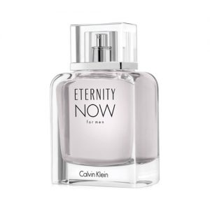 CALVIN KLEIN ETERNITY NOW EDT FOR MEN
