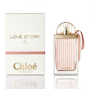 CHLOE LOVE STORY EDT FOR WOMEN