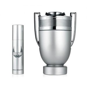 PACO RABANNE INVICTUS COLLECTOR SET FOR MEN