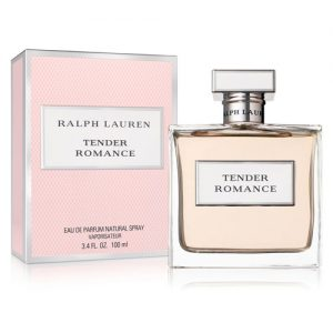 RALPH LAUREN TENDER ROMANCE EDP FOR WOMEN