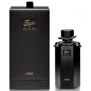 GUCCI FLORA BY GUCCI 1966 EDP FOR WOMEN