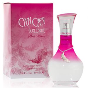 PARIS HILTON CAN CAN BURLESQUE EDP FOR WOMEN