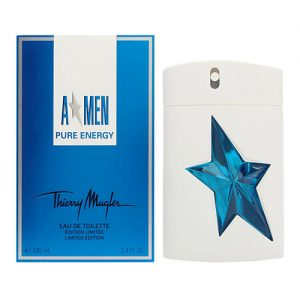 THIERRY MUGLER ANGEL PURE ENERGY EDT FOR MEN