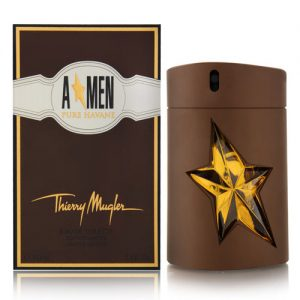 THIERRY MUGLER ANGEL PURE HAVANE EDT FOR MEN