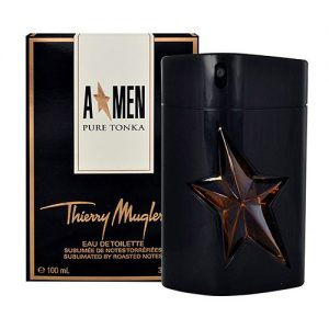 THIERRY MUGLER ANGEL PURE TONKA EDT FOR MEN