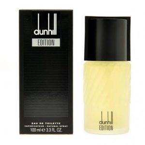 DUNHILL LONDON EDITION EDT FOR MEN