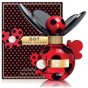 MARC JACOBS DOT EDP FOR WOMEN