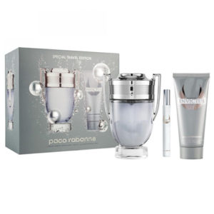 PACO RABANNE INVICTUS SPECIAL TRAVEL EDITION FOR MEN