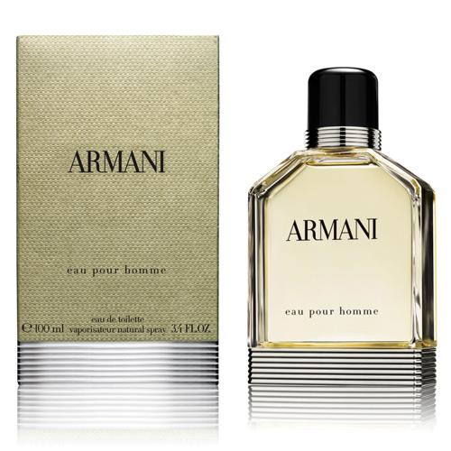 7d29714484a60e GIORGIO ARMANI EAU POUR HOMME EDT FOR MEN - FragranceCart.com