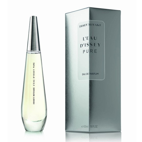 ISSEY MIYAKE L'EAU D'ISSEY PURE EDP FOR WOMEN