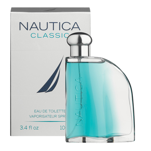 NAUTICA CLASSIC EDT FOR MEN