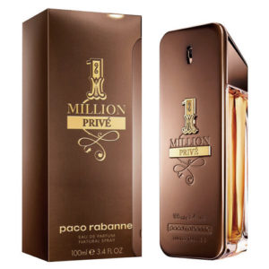 PACO RABANNE 1 MILLION PRIVE EDP FOR MEN