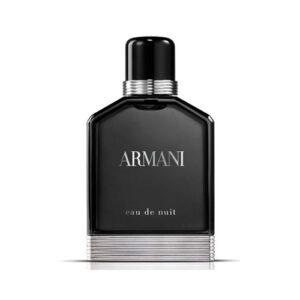 GIORGIO ARMANI EAU DE NUIT POUR HOMME EDT FOR MEN