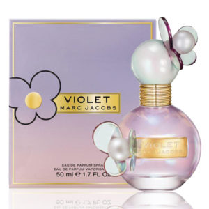 MARC JACOBS VIOLET EDP FOR WOMEN