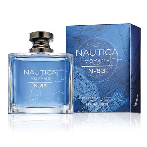 NAUTICA VOYAGE N-83 EDT FOR MEN