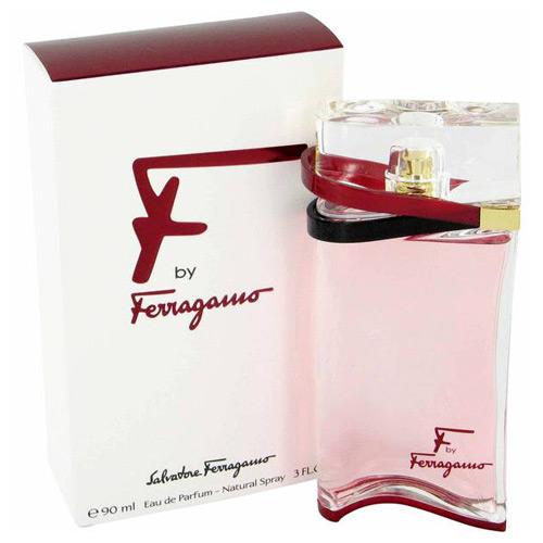SALVATORE FERRAGAMO F BY FERRAGAMO EDP FOR WOMEN
