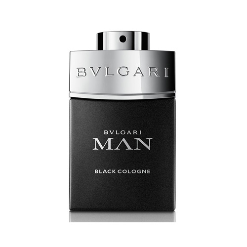 BVLGARI MAN BLACK COLOGNE EDT FOR MEN