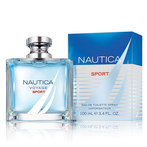 NAUTICA VOYAGE SPORT EDT FOR MEN