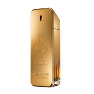 PACO RABANNE 1 MILLION INTENSE EDT FOR MEN