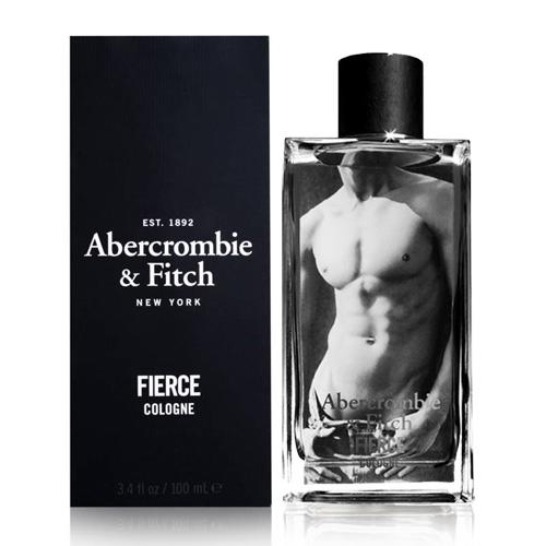 ABERCROMBIE & FITCH FIERCE EDT FOR MEN