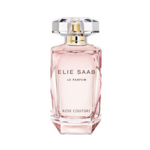 ELIE SAAB LE PARFUM ROSE COUTURE EDT FOR WOMEN