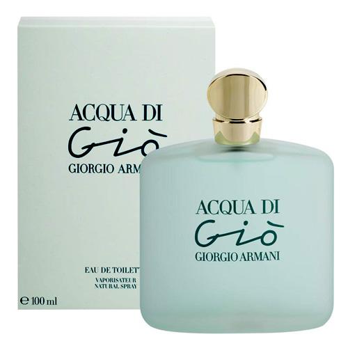 GIORGIO ARMANI ACQUA DI GIO EDT FOR WOMEN