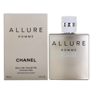 CHANEL ALLURE HOMME EDITION BLANCHE EDT FOR MEN