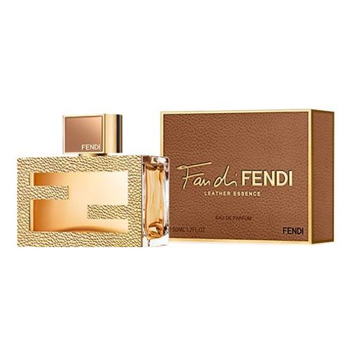 Fendi Fan Di Fendi Leather Essence Edp For Women