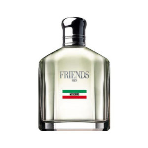 MOSCHINO FRIENDS EDT FOR MEN