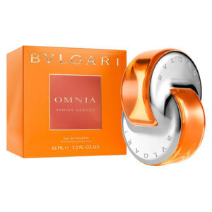 BVLGARI OMNIA INDIAN GARNET EDT FOR WOMEN