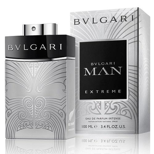 BVLGARI MAN EXTREME INTENSE EDP FOR MEN