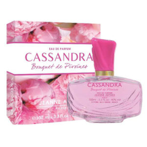 JEANNE ARTHES CASSANDRA BOUQUET DE PIVOINES EDP FOR WOMEN