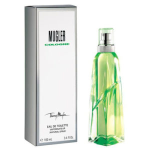 THIERRY MUGLER COLOGNE EDT FOR UNISEX