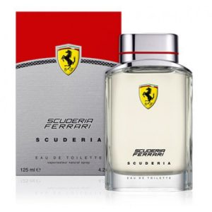 FERRARI SCUDERIA EDT FOR MEN