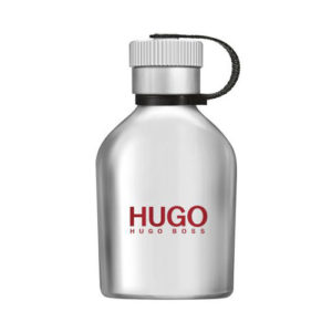 HUGO BOSS HUGO ICED EDT FOR MEN