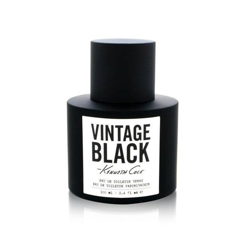 cologne vintage black kennth cole
