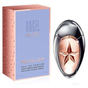 THIERRY MUGLER ANGEL MUSE EDP FOR WOMEN