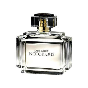 RALPH LAUREN NOTORIOUS EDP FOR WOMEN