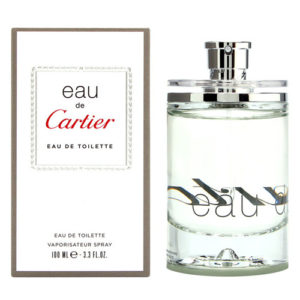 CARTIER EAU DE CARTIER EDT FOR UNISEX