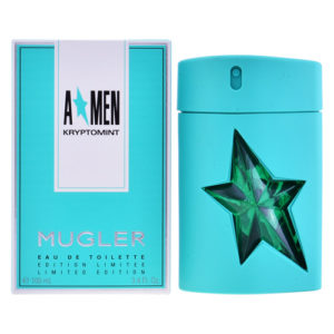 THIERRY MUGLER ANGEL KRYPTOMINT EDT FOR MEN
