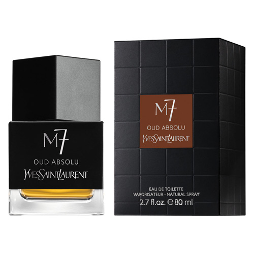 YSL LA COLLECTION M7 OUD ABSOLU EDT FOR MEN