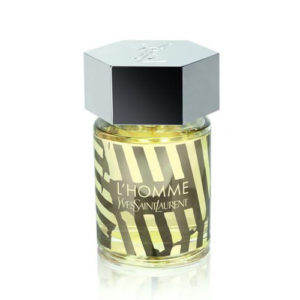 YSL L'HOMME EDITION ART EDT FOR MEN 1