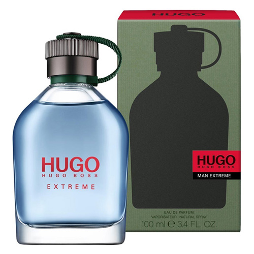 hugo boss hugo man extreme edp for men. Black Bedroom Furniture Sets. Home Design Ideas