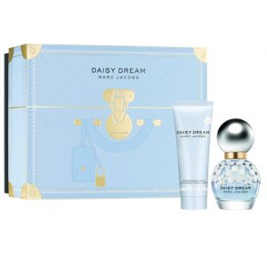 MARC JACOBS DAISY DREAM 2 PCS GIFT SET FOR WOMEN
