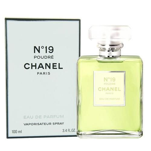 chanel no 19 poudre edp for women. Black Bedroom Furniture Sets. Home Design Ideas