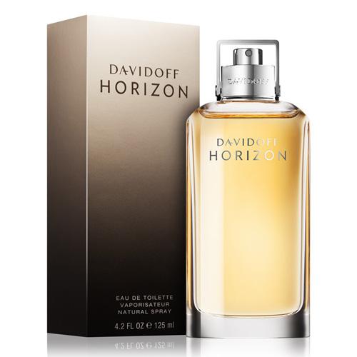 DAVIDOFF HORIZON EDT FOR MEN
