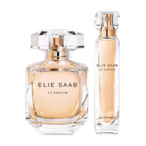 ELIE SAAB LE PARFUM 2 PCS GIFT SET FOR WOMEN 1