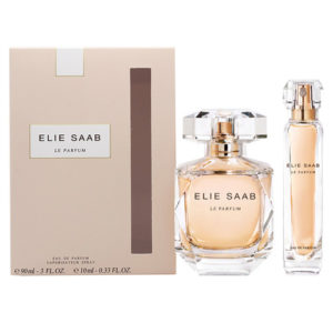 ELIE SAAB LE PARFUM 2 PCS GIFT SET FOR WOMEN