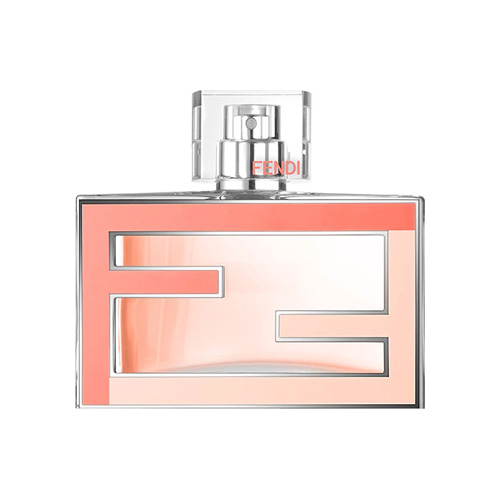 FENDI FAN DI FENDI BLOSSOM EDT FOR WOMEN